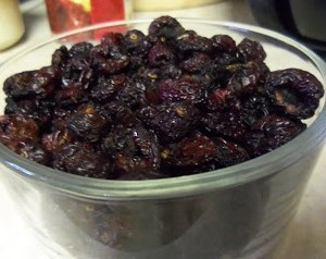 How to Make Dried Cherries