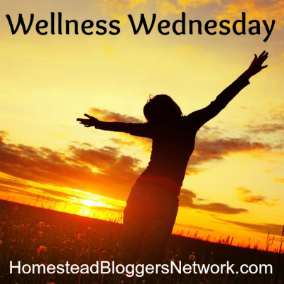 Wellness Wednesday Linkup