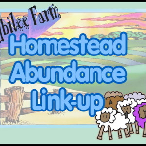 Homestead Abundance comes disguised as work