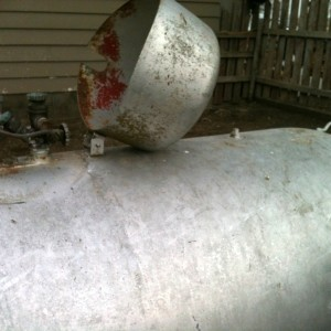How to Check Your Propane Tank for Leaks