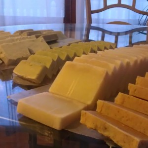 Cold Process Handmade Soap