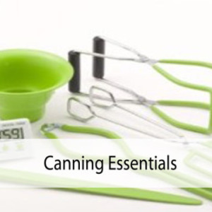 What You Need for Canning