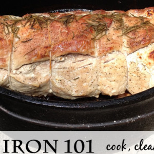 Easy Cast Iron 101