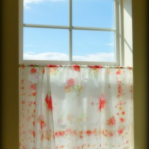 A Guide of Window Treatment Terms