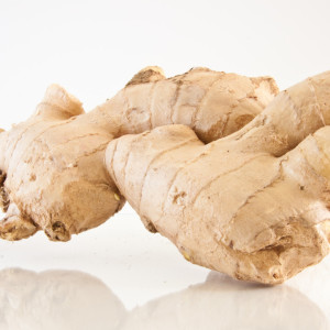 Plants From the Pantry: Ginger