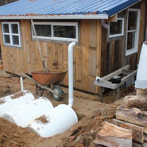 Winter Water Catchment Solutions