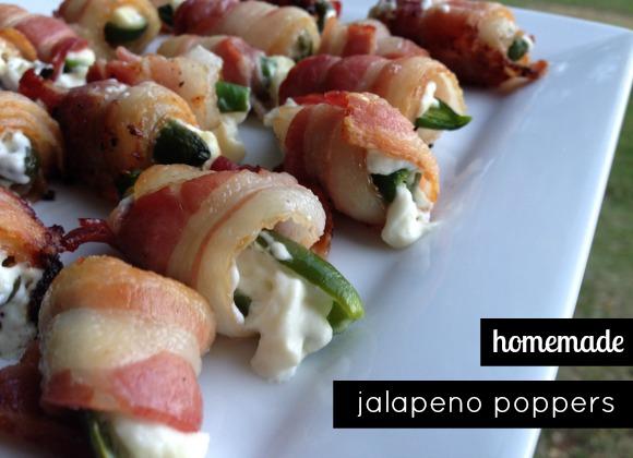 How To Make Homemade Jalapeno Poppers Recipe — Dishmaps