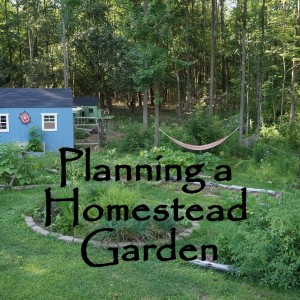Planning Your Homestead Garden
