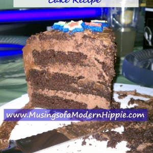 Ultimate Chocolate Espresso Cake Recipe
