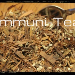 Immuni-Tea: Herbal Immune Support