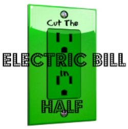 5 Ways to Cut your Electric Bill in HALF