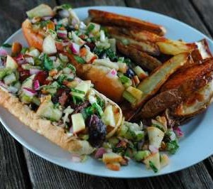 The Perfect Summer Slaw