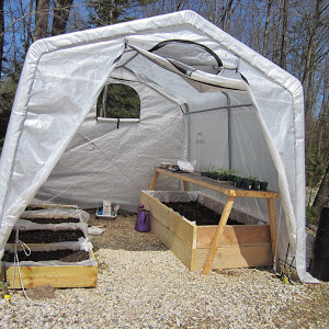 Managing the Small Greenhouse