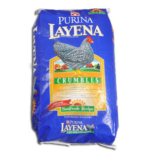 Purina Layena Ingredients and Cost Analysis