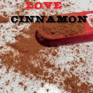 Spice it up! Why plants love cinnamon.