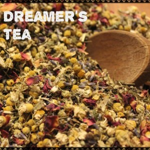 Enhance and Remember Your Dreams with Dreamer's Tea
