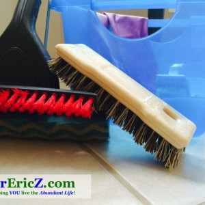 Natural Bug Repellent Floor Cleaner Recipe