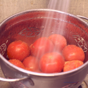 To Blanch or Not to Blanch: That is the Food Preservation Question
