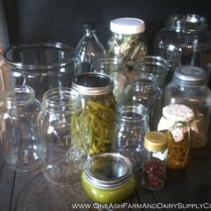 Might as Well Face It I'm Addicted- to Jars!