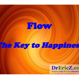 Flow: The Key to Happiness