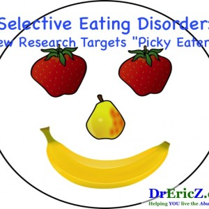 "Does Your Child Have a ""Selective Eating Disorder""?"""