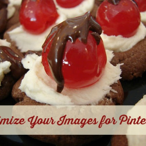 Optimize Your Images for Pinterest
