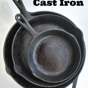 Complete Guide to Using Cast Iron