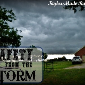 Safety From The Storm: Seeking Shelter