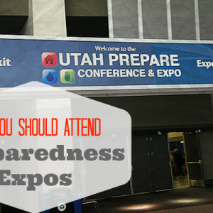 Prepper Expos: Why You Should Attend