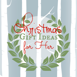 Homesteader Christmas Gifts (for Her)