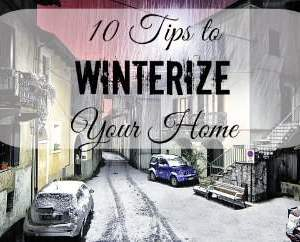 10 Tips to Save Money While Heating your Home