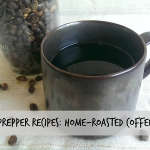 Make Your Own Home-Roasted Coffee