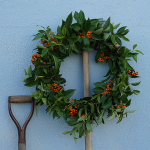 How To Make A Fabulous Easy Wreath For Free