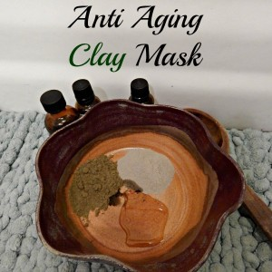 Age Like a Pro ANti Aging Clay Mask