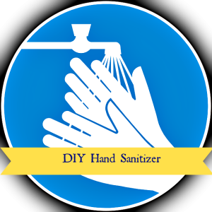 Why buy hand sanitizer when you can make a safer product at home with essential oils?