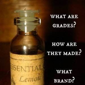The Essentials on Essential Oil Brands