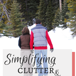 Simplifying Clutter and Distraction