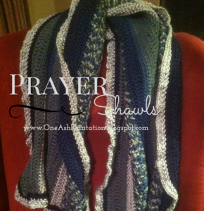 Purposeful Prayer Shawls