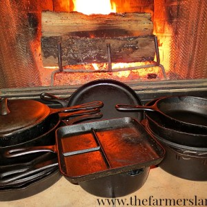 Everything You Need to Know About Cast Iron