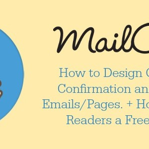 Mailchimp Tutorial