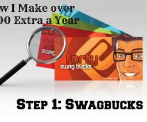 How to Earn Money with Swagbucks | Homestead on a Dime