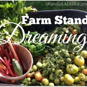 Farm Stand Dreaming