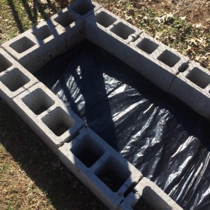 Homemade Cold Frames
