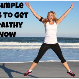 5 Simple Ways to Improve Your Health NOW
