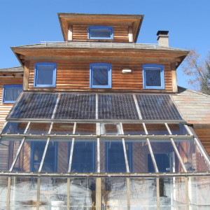 Off Grid Problems: Generating Too Much Power