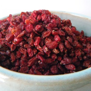 Barberries as a Natural Remedy