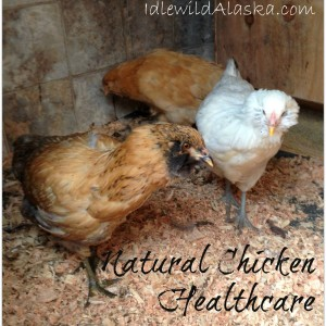 Natural Chicken Healthcare