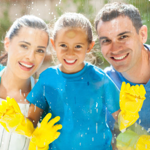5 DIY Organic Cleaning Recipes