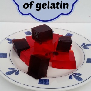 Health benefits of eating gelatin: My 3 month challange