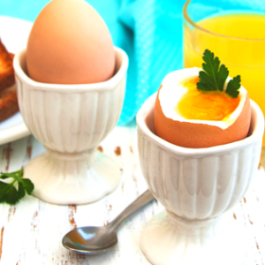 50+ Egg Recipes To Keep You Busy All Season